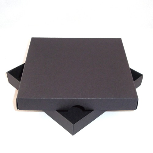 8x8 black greeting card boxes for handmade cards m4hsunfo