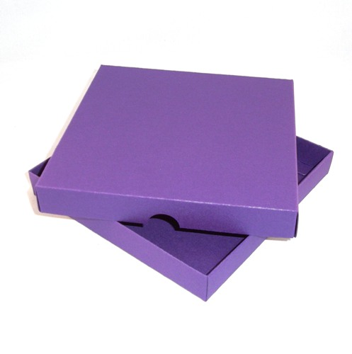 8x8 purple greeting card boxes for handmade cards m4hsunfo Gallery