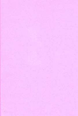 A4 Pink Paper 80gsm X 50 Sheets Sc75